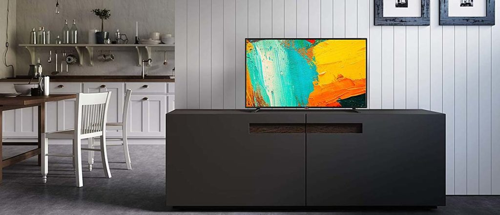 Best 40-Inch Smart Tv 2020: Buying Guide