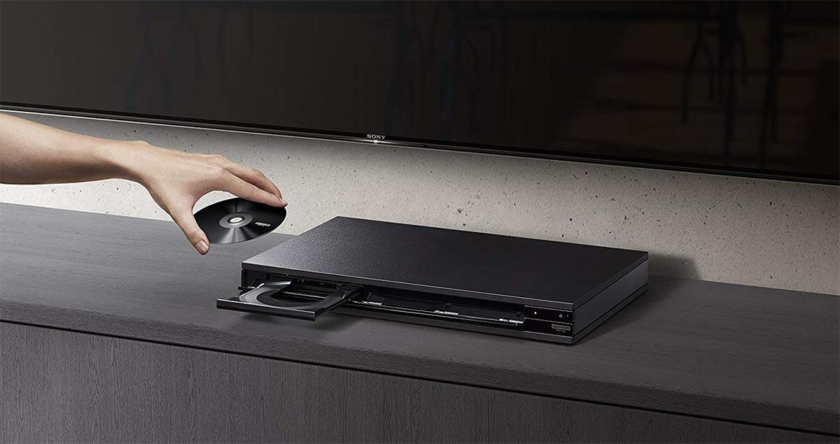 Best Blu Ray Player 2020: Buying Guide