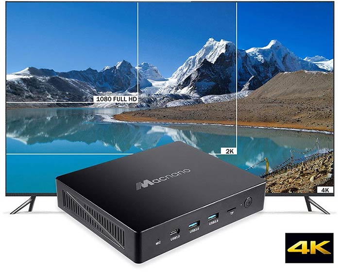 Best Mini Pc Windows 2020: Buying Guide