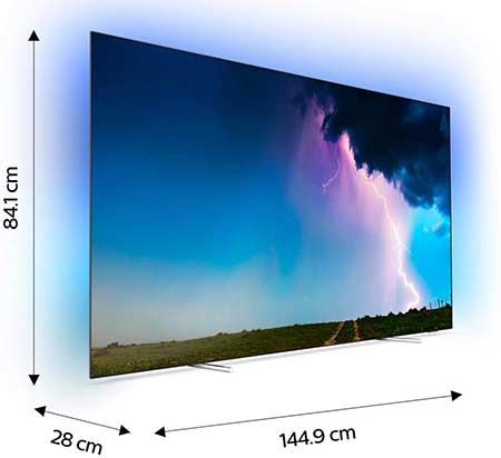Best Tv Oled Smart 4K 2020: Buying Guide