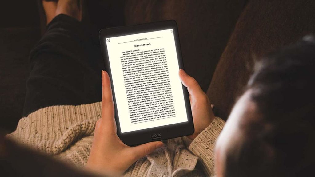 Best Ebook Reader 2020: Buying Guide
