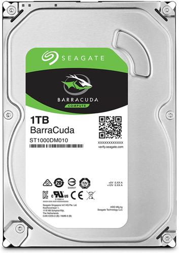 Best Internal Hard Drives In 2020: Buying Guide