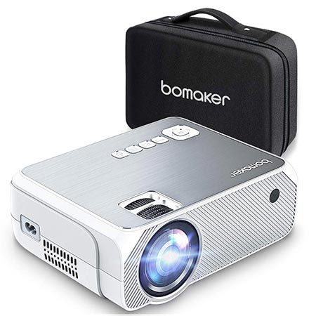 Best Portable Video Projector 2020: Buying Guide