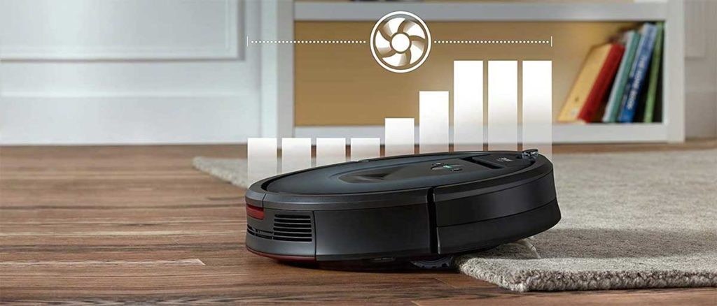 Best Robot Vacuum Cleaner Irobot Roomba - Home Automation Full