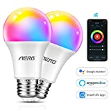 Best Smart Bulbs 2020 Rankings And Reviews