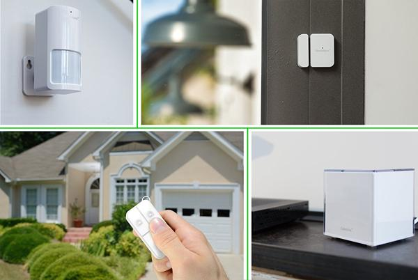 Smart Alarm: Complete Guide To The Best Wireless Kit