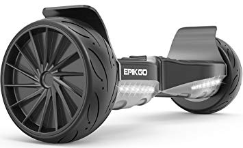 The Best 10 Hoverboard 2020